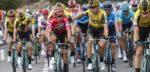 Vuelta 2019: Beelden van valpartij met Roglic en Martin duiken op