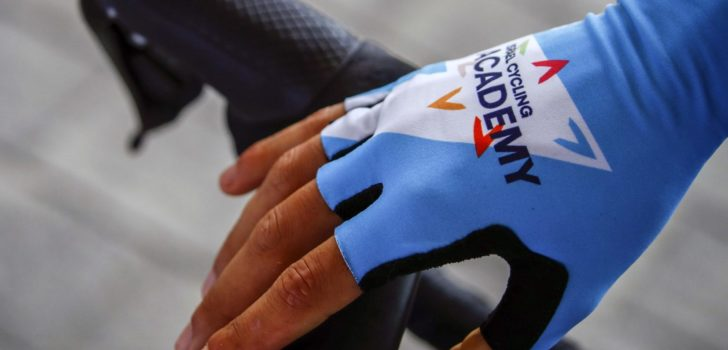 'Israel Cycling Academy koopt WorldTour-licentie van Katusha'