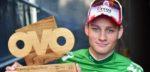 """Mathieu van der Poel: """"Pas na tijdrit geloofde ik in eindwinst"""""""