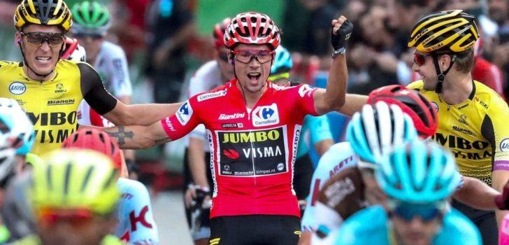 Primoz Roglic, een portret van de winnaar van La Vuelta 2019