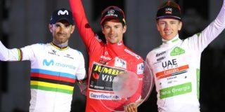 "Spaanse wielerfederatie: ""We zullen de Vuelta altijd beschermen"""