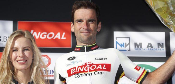 Deze zeven wedstrijden horen in 2020 tot de Bingoal Cycling Cup