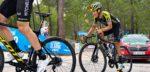 Vuelta 2019: Esteban Chaves gaat door ondanks zware val