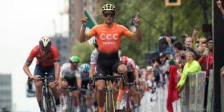 Greg Van Avermaet de beste in GP de Montréal