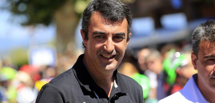 Vuelta voorlopig niet naar Canarische Eilanden
