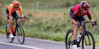 Vuelta 2019: Vasil Kiryienka geeft op in voorlaatste bergrit