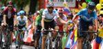 """Alejandro Valverde: """"Het zal morgen nog zwaarder worden"""""""