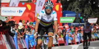 Alejandro Valverde kampte na schorsing met depressie