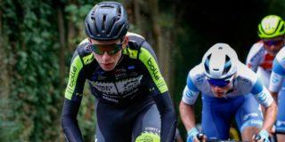 Nederlander Molenaar pakt eindwinst Ronde van Roemenië