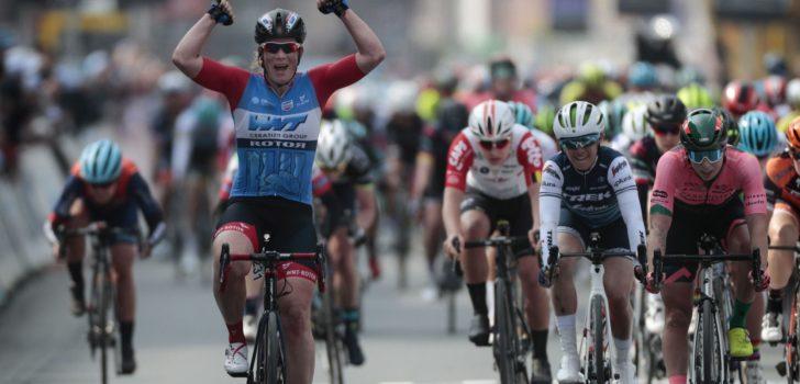 Volg hier de slotetappe van de Madrid Challenge by La Vuelta 2019