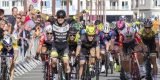 Nederlander Van der Kooij wint De Kustpijl