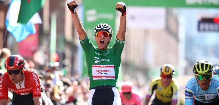 Tour of Britain wil uitbreiden tot 'vierde ronde' ter wereld
