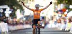 WK 2019: Legendarische solo brengt Annemiek van Vleuten de wereldtitel