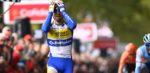 Piet Allegaert verrast met zege in Eurométropole Tour