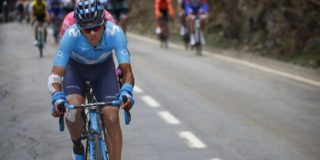 'UCI moet uitspraak doen in zaak-Amador'