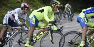 Voormalig Tinkoff-renner Edward Beltrán betrapt op EPO