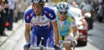 Rechtszaak Vinokourov-Kolobnev, Ronde van Ecuador, Giovanni Iannelli