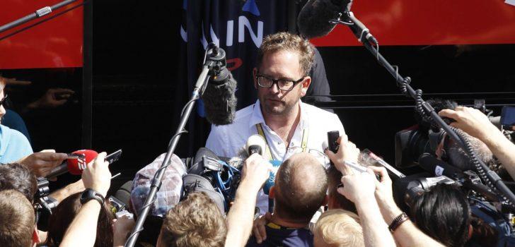 Vaughters ziet eindzege Tour als ultiem doel komende tien jaar