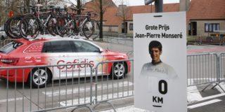 GP Monseré start komende drie jaar in Hooglede