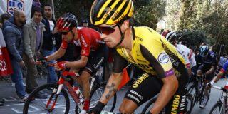 """Roglic werpt zich op als Tourkopman Jumbo-Visma: """"Giro past beter bij Tom"""""""