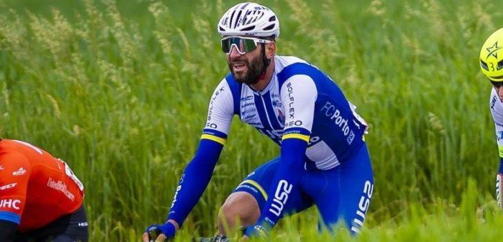 Raúl Alarcón (33) voorlopig geschorst voor dopinggebruik