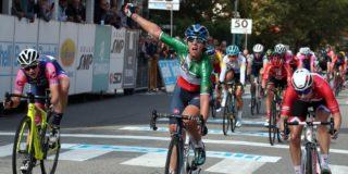 Bastianelli klopt Wiebes in GP Beghelli