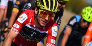 Adam Yates eindwinnaar CRO Race, slotrit voor vluchter Fedeli