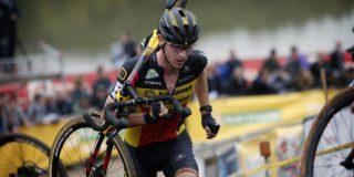 """Pechvogel Toon Aerts is boos na Gieten: """"Ik had misschien wel kunnen winnen"""""""