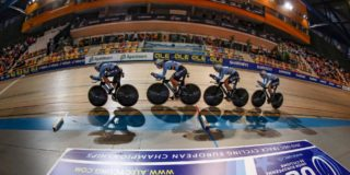EK Baanwielrennen Apeldoorn 2019: Medaillewinnaars per onderdeel