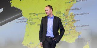 """Chris Froome over 'gebrek' aan tijdritkilometers: """"Het is wat het is"""""""