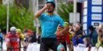 Yevgeniy Gidich schiet nu wel raak in CRO Race
