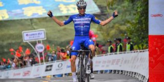 Enric Mas grijpt de macht in koninginnenrit Tour of Guangxi