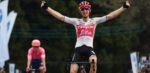 Bauke Mollema sluit seizoen af met winst in Japan Cup