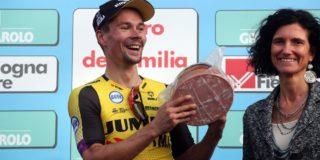 "Primoz Roglic: ""Ik ben de grote favoriet in de Tour de France"""