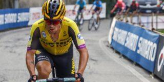 "Primoz Roglic: ""Ik denk dat ik de Tour de France ga rijden"""