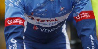 Wielertransfers 2020: Pichot, Total Direct Energie, Le Bon