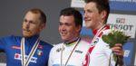Mads Pedersen, Wooning Zesdaagse, Team Ineos, Münsterland Giro
