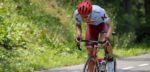 """Jenthe Biermans: """"Wil blijven groeien bij Israel Cycling Academy"""""""