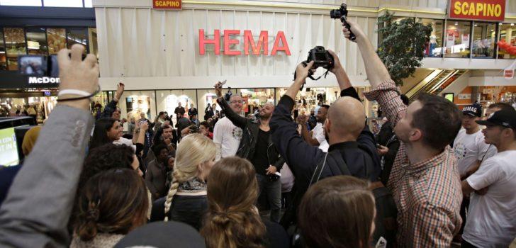 HEMA mogelijk nieuwe co-sponsor Jumbo-Visma