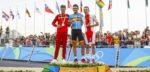 UCI publiceert lijst met landen die aan olympische wegrit deelnemen