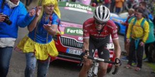 'Vuelta a España keert terug naar mythische Angliru'