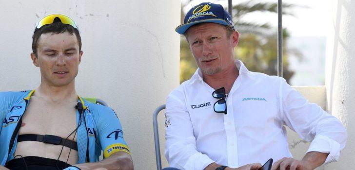 """Vinokourov: """"Ferrari-beschuldigingen slaan nergens op"""""""