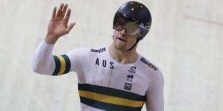 """Glaetzer wint brons na kankerbehandeling: """"Mijn beste derde plaats ooit"""""""