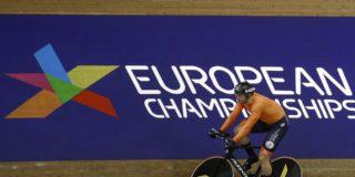 EK Wielrennen 2022 gaat naar München