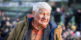 Ster van Bèsseges introduceert Souvenir Raymond Poulidor