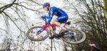 Zdenek Stybar maakt deze winter opwachting in acht crossen