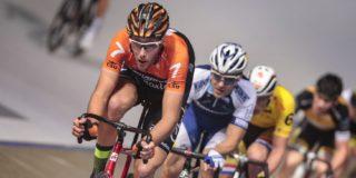 De Pauw rijdt Zesdaagse van Rotterdam met thuisfavoriet Van Schip