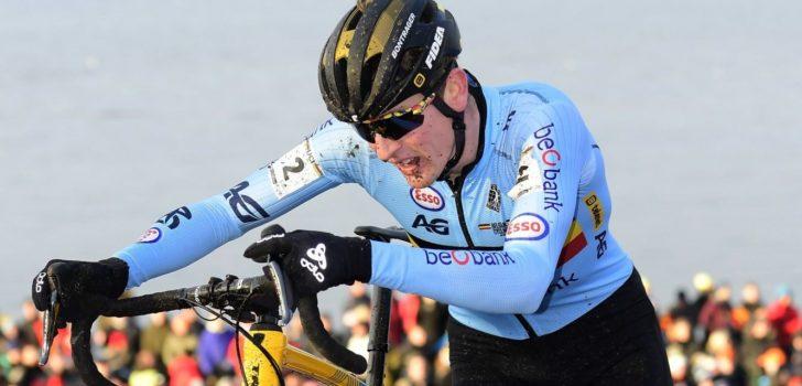 """Belgisch kampioen Aerts: """"Parcours is in ons voordeel"""""""