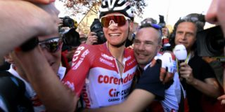 Mathieu van der Poel verkozen tot Nederlandse wielrenner van het jaar