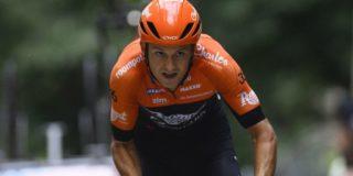 Ook Roompot-renner Mathias De Witte vindt onderdak